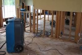 Water Damage Restoration in Clermont by Twins Water Restoration