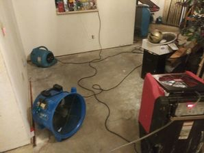Water Damage Restoration in Beech Grove, IN (1)