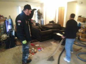 Water Damage Restoration in Beech Grove, IN (2)